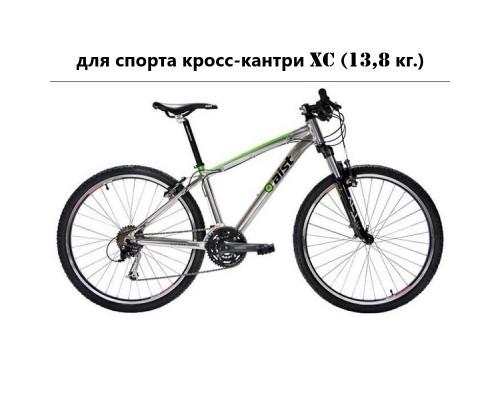 Велосипед горный MTB Аист Okey Dokey (26-630)