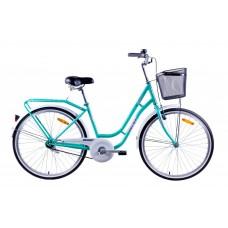 Велосипед городской Аист AVENUE 1.0 2019