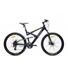 Велосипед горный MTB Аист DAKAR DISC
