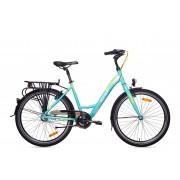 Велосипед городской Аист JAZZ 2.0