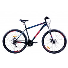 Велосипед горный MTB Аист QUEST 29 DISC 2019