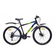 Велосипед горный MTB Аист QUEST DISC