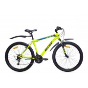 Велосипед горный MTB Аист QUEST