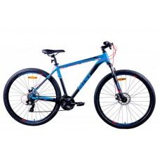 Велосипед горный MTB Аист ROCKY 1.0 29 DISC 2019
