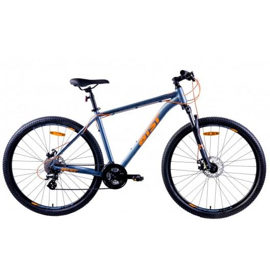 Велосипед горный MTB Аист ROCKY 2.0 29 DISC 2019