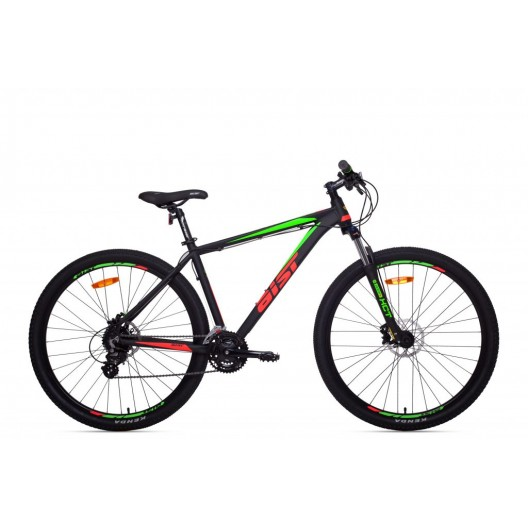 Велосипед горный MTB Аист SLIDE 2.0 29