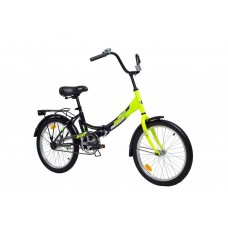 Велосипед складной Аист SMART 20 1.0