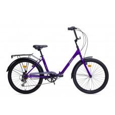 Велосипед складной Аист SMART 24 2.1