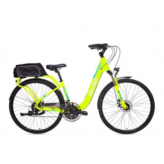 Велосипед городской Аист SPUTNIK W
