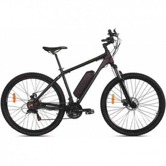 Велосипед электрогибрид Аист VOLT 29