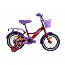 Велосипед детский Аист LILO 14