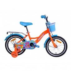 Велосипед детский Аист LILO 16