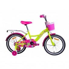 Велосипед детский Аист LILO 18
