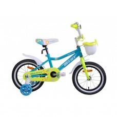 Велосипед детский Аист WIKI 14