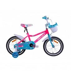 Велосипед детский Аист WIKI 16