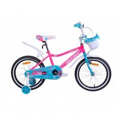 Велосипед детский Аист WIKI 20