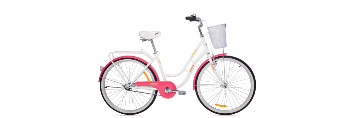 Велосипед городской Аист AVENUE 1.0