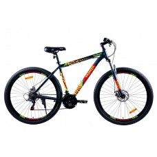 Велосипед горный KRAKKEN BARBOSSA 29