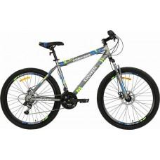 Велосипед горный KRAKKEN COMPASS