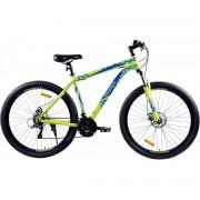 Велосипед горный KRAKKEN FLINT 29