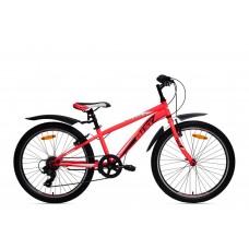 Велосипед горный MTB Аист ROCKY JUNIOR 1.0