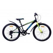 Велосипед горный MTB Аист ROCKY JUNIOR 1.0 2019