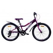 Велосипед горный MTB Аист ROSY JUNIOR 1.0 2019