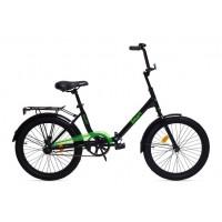 Велосипед складной Аист SMART 20 1.1